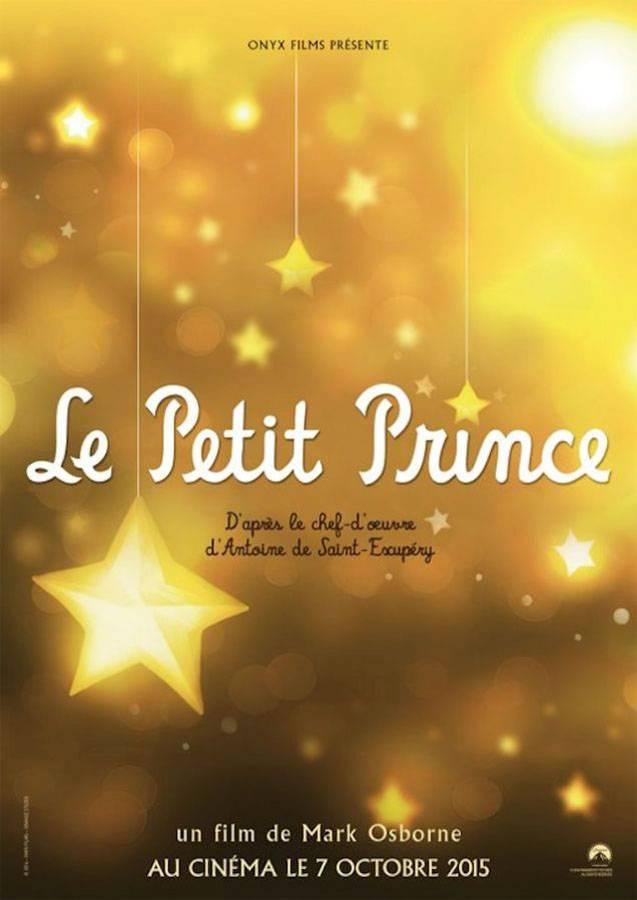 «Смотреть Маленький Принц Мультфильм 2015 Смотреть» — 2007