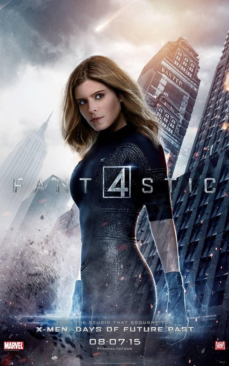 смотреть онлайн фильмы фантастическая четверка 1