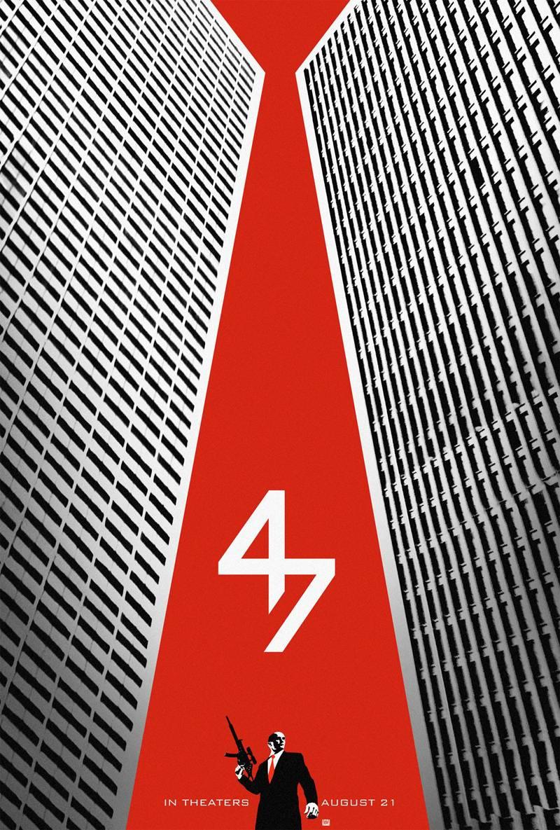 смотреть в хорошем качестве хитмэн агент 47 2015