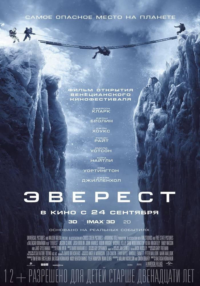 «Скачать Торрент Фильм Эверест В Хорошем Качестве» / 2009