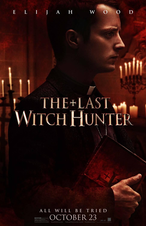 «Смотреть Онлайн Hd 720 Последний Охотник На Ведьм» — 2008