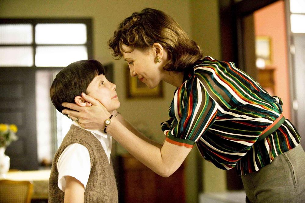 отзывы фильм мальчик в полосатой пижаме