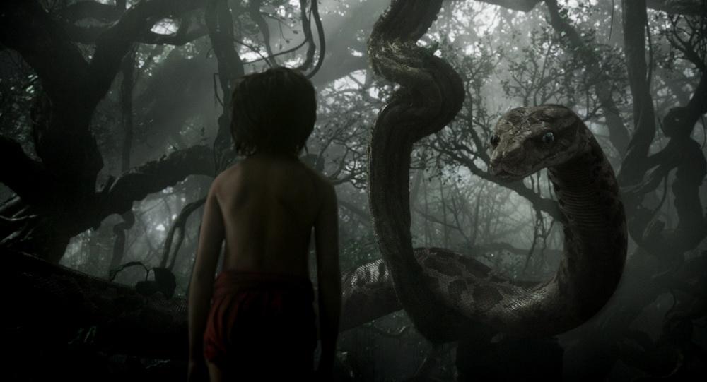 Кадр N109717 из фильма Книга джунглей / The Jungle Book (2016)