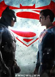 """Рецензия на фильм """"Бэтмен против Супермена"""". Стальной гигант против Стальной крысы"""