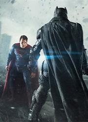 Бэтмен и Супермен заплутали в джунглях