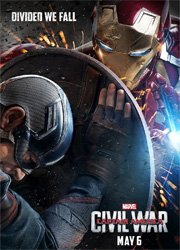 """Рецензия на фильм """"Первый мститель 3: Противостояние"""". Больше, чем Мстители"""