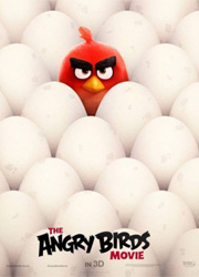 """�������� �� ����� """"Angry Birds � ����"""". ���������� ������"""