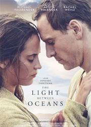"""Рецензия на фильм """"Свет в океане"""". Из души в душу"""