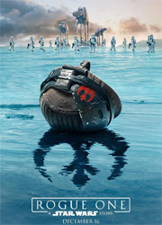 """Рецензия на фильм """"Изгой-Один: Звездные войны. Истории"""". Сила течет во мне"""