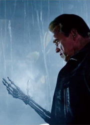 """Студия Paramount отказалась от продолжения """"Терминатора"""""""
