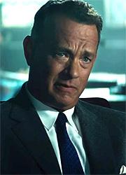 Том Хэнкс возглавил рейтинг самых популярных голливудских актеров