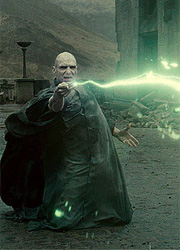 """Поклонники """"Гарри Поттера"""" выбрали свои любимые заклинания"""