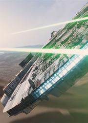 """Кассовые сборы """"Звездных войн 7"""" достигли двух миллиардов долларов"""