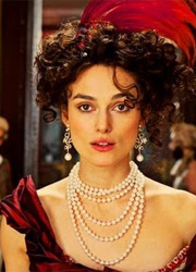 Кире Найтли предложена роль Екатерины Великой
