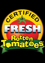 Warner Bros. ������� ��������� �������� RottenTomatoes