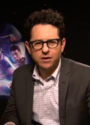 Джей Джей Абрамс анонсировал премию Star Wars Fan Film Awards