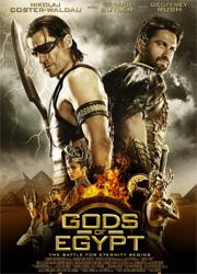 """Фильм """"Боги Египта"""" станет первым крупным провалом 2016 года"""