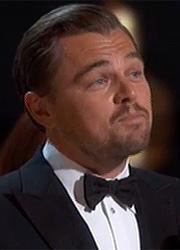 """""""Оскар 2016"""" в номинации """"лучшая мужская роль"""" получил Леонардо ДиКаприо"""