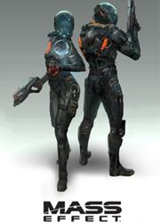 """Премьера игры """"Mass Effect: Andromeda"""" отложена"""