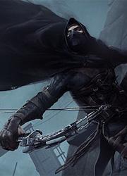 """На основе игры """"Thief"""" будет снят фильм"""