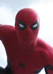 Братья Руссо уточнили момент появления Человека-паука