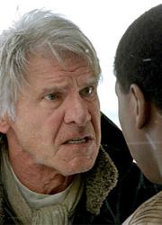 """Харрисон Форд не исключил взвращения Хана Соло в """"Звездные войны"""""""