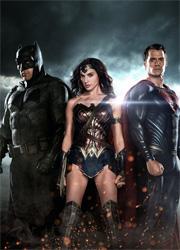 """""""Бэтмен против Супермена"""" стартовал хуже """"Темного рыцаря 2"""""""