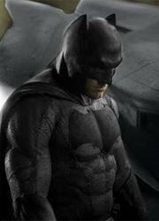 Контракт Бена Аффлека не предполагает сольного фильма о Бэтмене