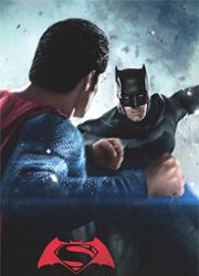 """""""Бэтмен против Супермена"""" установит антирекорд по падению сборов"""