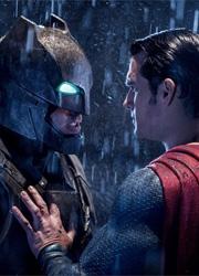 """""""Бэтмен против Супермена"""" заработал меньше """"Дэдпула"""" во второй уик-энд"""