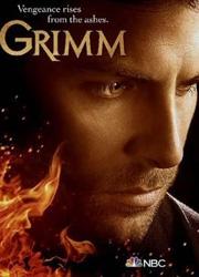 """""""Гримм"""" продлен на шестой сезон"""