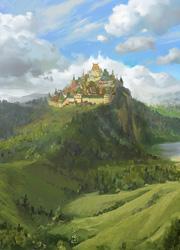 Компания Walt Disney снимет в России фильм о героях сказок