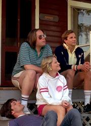 """Netflix заказал продолжение """"Жаркого американского лета"""""""