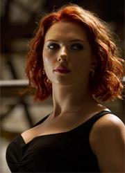 Глава Marvel Studios анонсировал фильм о Черной вдове