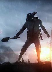 """Трейлер игры """"Battlefield 1"""" стал самым популярным трейлером YouTube"""