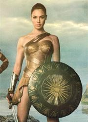 Сольник Чудо-женщины будет посвящен женским обидам