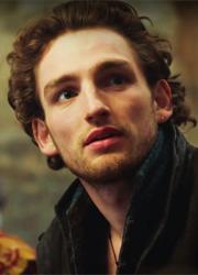 TNT заказал производство сериала о молодом Уильяме Шекспире