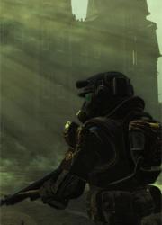 """Bethesda выпустила дополнение для """"Fallout 4"""""""