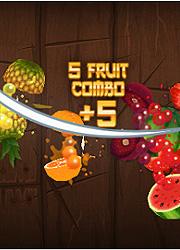 """По игре """"Fruit Ninja"""" будет снят фильм"""