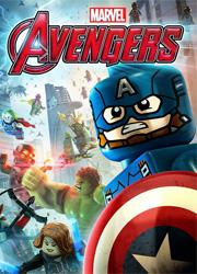 """Warner Bros. выпустила бесплатный DLC к игре """"Lego Marvel Avengers"""""""
