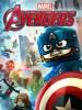 """Warner Bros. ��������� ���������� DLC � ���� """"Lego Marvel Avengers"""""""