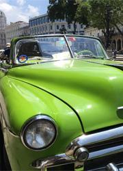 """Съемки """"Трансформеров 5"""" начались на Кубе"""