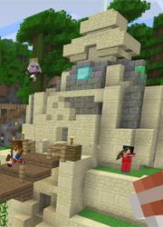 """В """"Minecraft"""" будет добавлен режим """"игрок против игрока"""""""