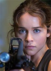 Эмилия Кларк готова стать следующим агентом 007