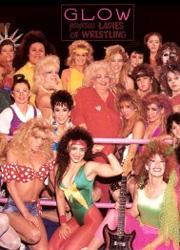 Netflix снимет комедию о женской лиге по рестлингу 80-х