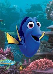 """""""В поисках Дори"""" прогнозируют сильнейший старт в истории Pixar"""
