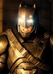 Ученые назвали Бэтмена самым слабым из супергероев