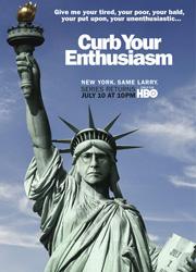 """Комедия """"Умерь свой энтузиазм"""" возвращается на HBO"""