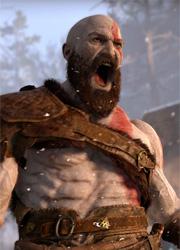 """""""God of War"""" получит элементы ролевой игры"""