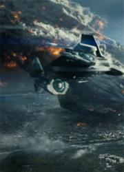 """В """"Дне независимости 3"""" действие будет происходить в космосе"""
